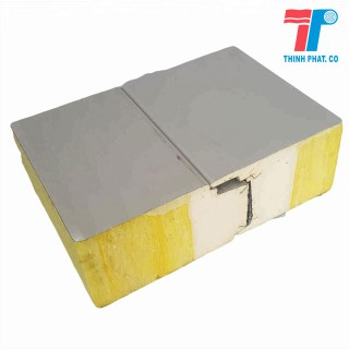 Panel Rockwool/Glasswool